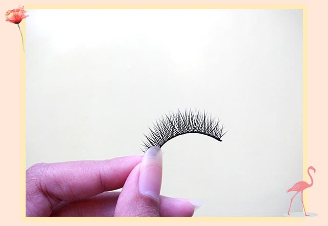 MOB Luxury Faux Lashes Review