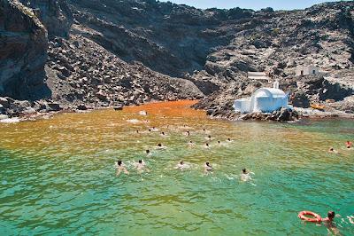 escursione Santorini