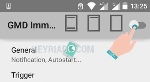 Cara Menghilangkan Status Bar Android Tanpa Root