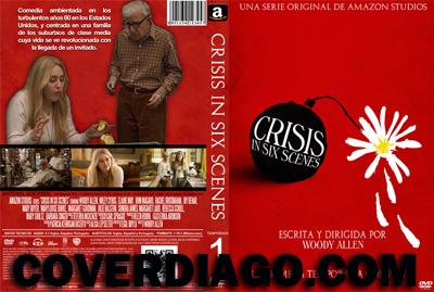 Crisis in six scenes Primera temporada
