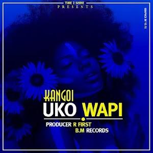 Download Mp3   Kangoi - Uko Wapi