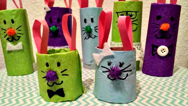 Crafts, Paper Crafts, Upcycle