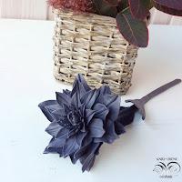 Ceramic chrysanthemum