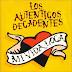 090. Los Auténticos Decadentes - Corazon [WonderM!x]