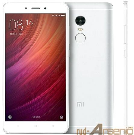 Harga serta kelebihan dan kekurangan Xiaomi Redmi Note 4 (MediaTek)