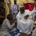 Omoyele Sowore Visits Alaafin Of Oyo