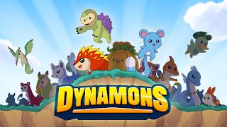 تنزيل لعبه Dynamons