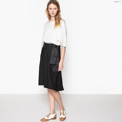 Faldas de moda juveniles