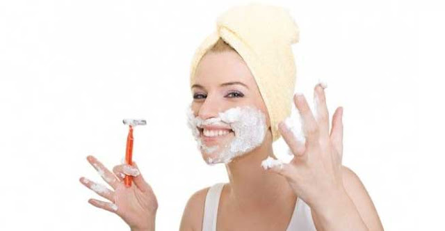 Home Remedies for Facial Hair