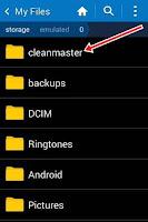 Baik itu aplikasi game maupun aplikasi lainnya Cara Transfer File Apk Lewat Bluetooth di Android