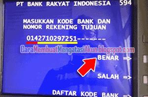 Kode Bank Untuk Transfer Dari Bri Ke Bca - Seputar Bank
