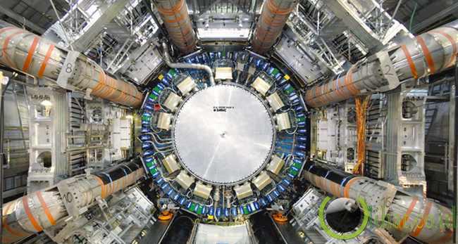 Hadron Collide