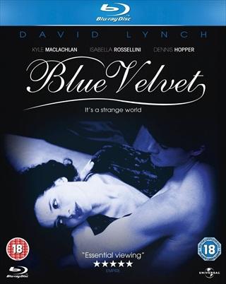 Blue Velvet 1986 Bluray Download