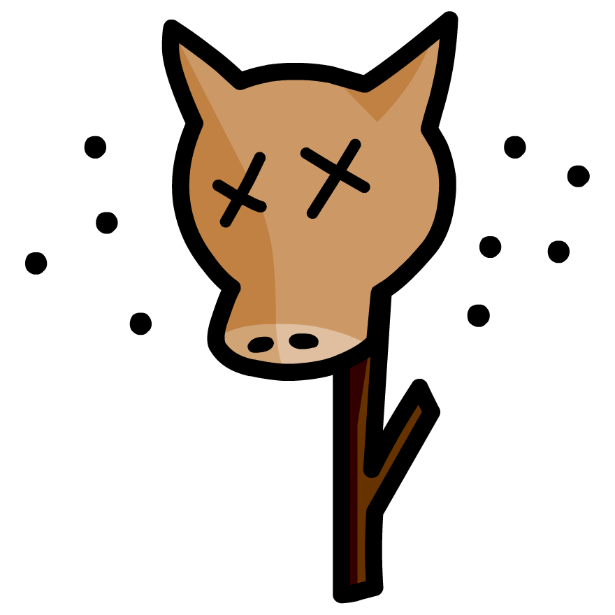the significance of the pigs head in lord of the flies by william golding In lord of the flies, golding writes of a pig's head lord of the flies by william golding essay meaning book report on lord of the flies by william.