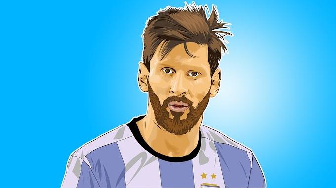 Messi y la superación de sus molestias a través de la alimentación