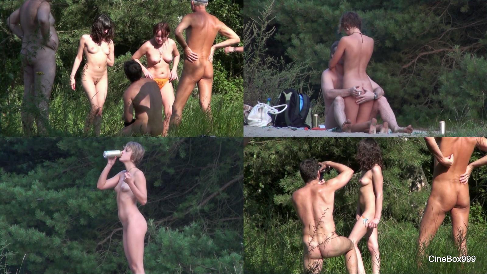 Порно в серебреном бору видео