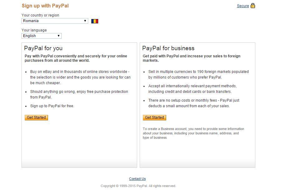 paypal használata