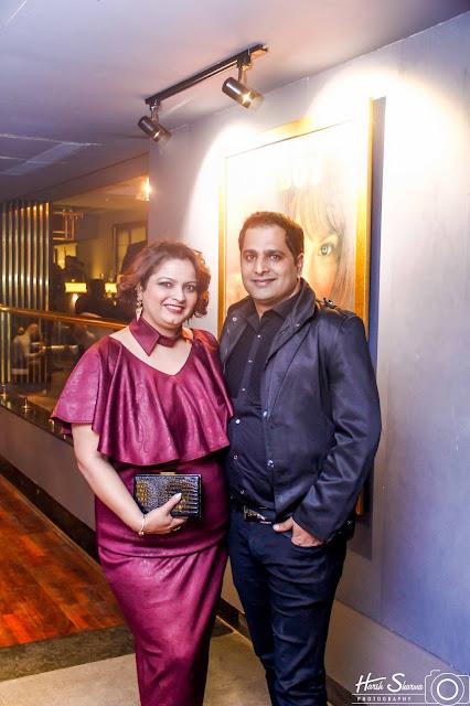 Ruchiekka Krishnani and Rishabh