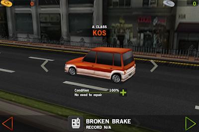 Di kesempatan ini aku akan membagikan game simulator mengemudi kendaraan beroda empat yang sangat menarik Download Game Dr. Driving Mod Apk v1.53 Unlimited Money