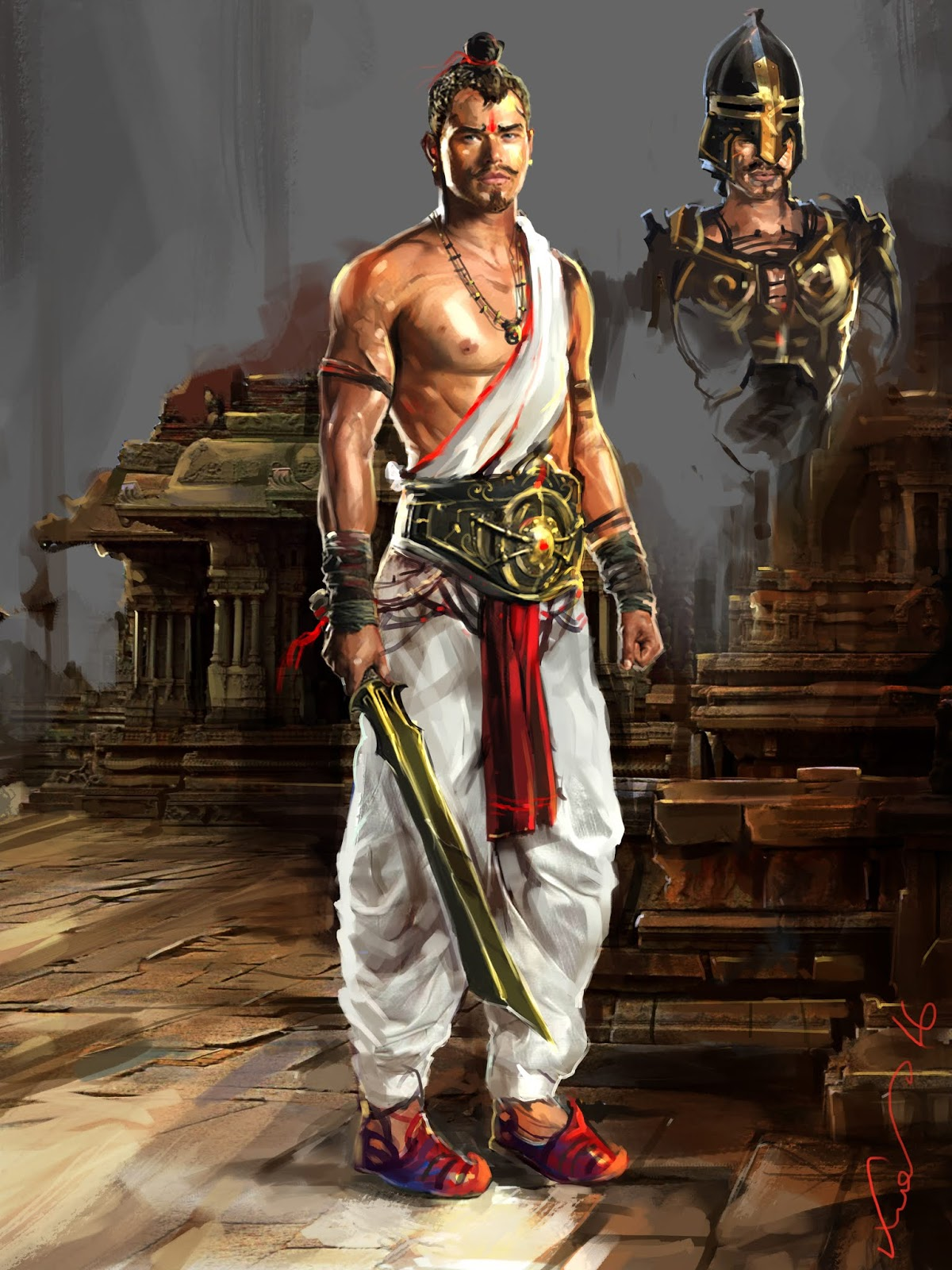 ಅಮೃತಮತಿಯ ಪ್ರಣಯ ಕಥೆ : ಯಶೋಧರ ಚರಿತ್ರೆ -Yashodhar Charitre in Kannada