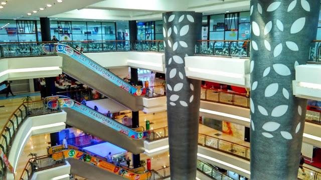 UTC - Pusat Transformasi Bandar Johor Bahru