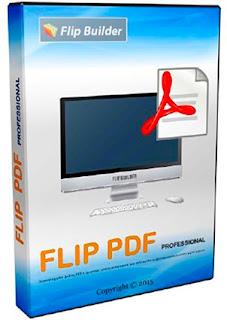 FlipBuilder Flip PDF Pro v2.3.24.3 + Crack [MEGA]