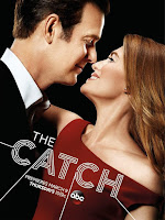 Segunda temporada de The Catch