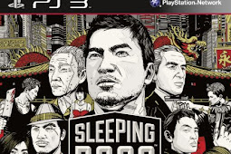 Sleeping Dogs PKG [7.92 GB] PS3 HAN