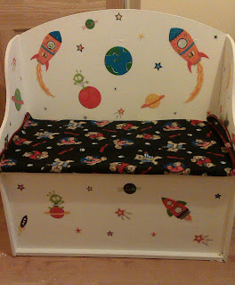 DIY: Toybox On A Budget, Greencycle, Upcycling