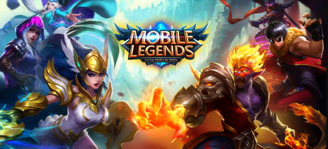 Mobile Legend for iPhone & iPad