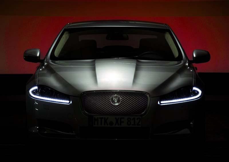 Jaguar Xf 2012 Auto Car 20