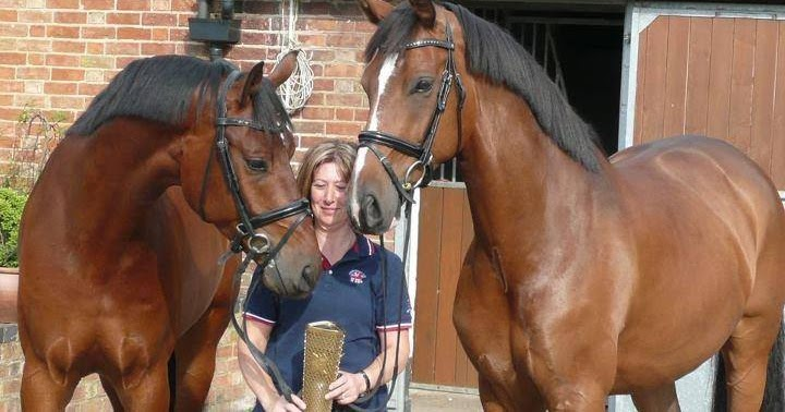 Amateur rider diary: And the winner is....