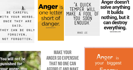 Image Result For Release Your Anger
