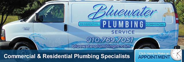 Plumbers Wilmington NC