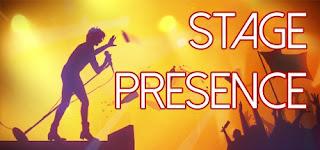 Stage Presence-PLAZA