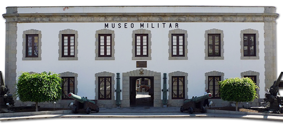 Isla de Tenerife Vívela: Museo Histórico Militar de Canarias ...