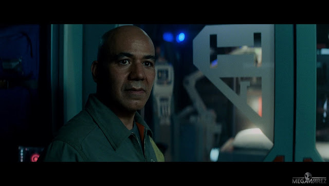 The Cloverfield Paradox imagenes hd