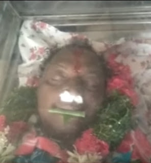telugu,Comedian,Gundu Hanumantha,died,tollywood,death
