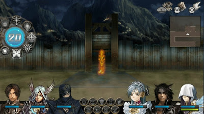 Stranger Of Sword City Free Download For PC