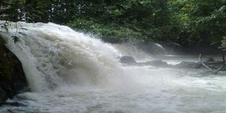 Air Terjun Jugan