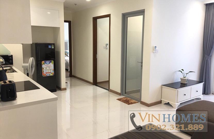 Cho thuê Vinhomes Bình Thạnh tòa Landmark 4 - hinh 3