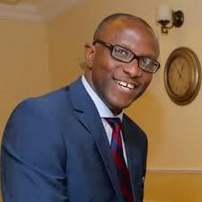Mr. Laolu Akande