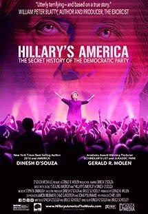 Nước Mỹ Của Hillary