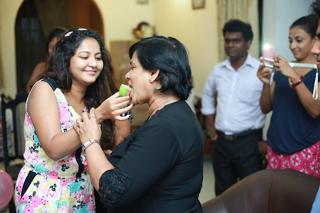 Lochana Imashi Birthday Celebrations
