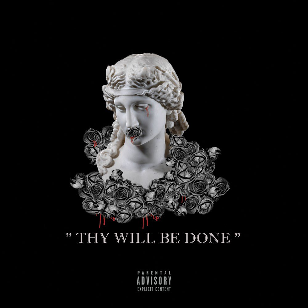 """THY WILL BE DONE"""