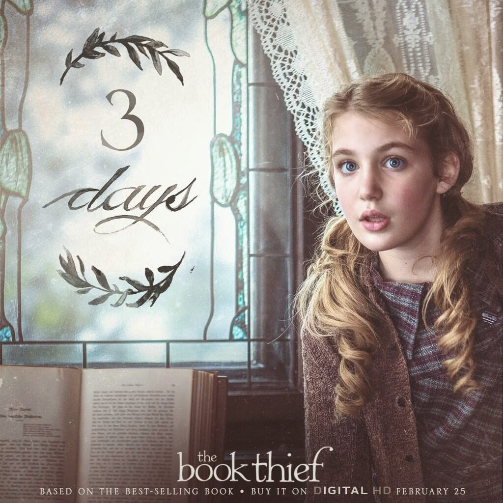 the book thief countdown 3 days