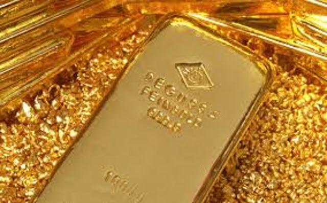 انخفاض سعر جرام الذهب اليوم السبت 1-10-2016 .. أسعار الذهب في الصاغة المصرية بالمصنعية تتراجع عيار 21 الى 485 جنيها