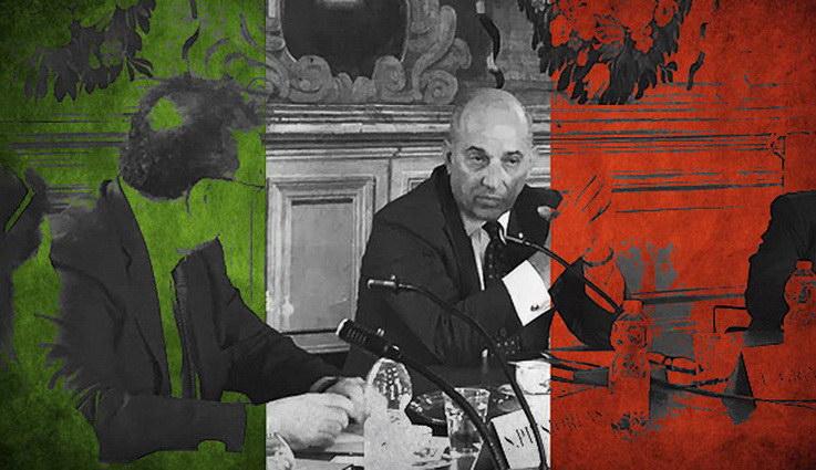 Όμιλος Γκριμάλντι: «Ιταλοκρατία» στο Αιγαίο;