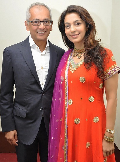 Juhi Chawla Latest Updates, Gallery, Wiki, Affairs, Contact