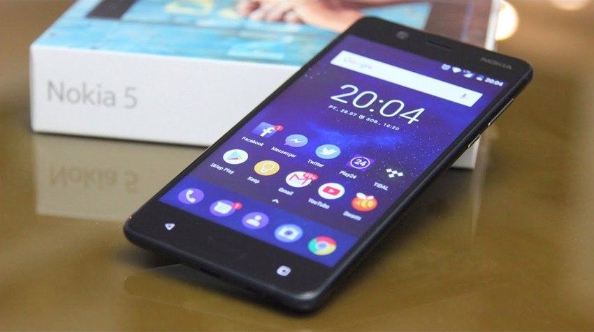 Nokia 5 Android Price, Features, Full Phone Specifications